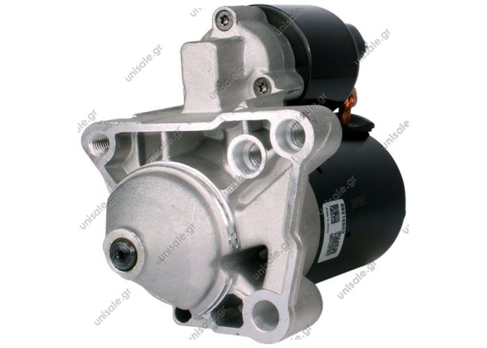 ΜΙΖΑ  BOSCH0001106023   88212803  BOSCH0001106024 Starter Nissan Opel Renault Vauxhall, OEM: 0001106023, Bosch No: 0986018860    OPEL - VIVARO (E7) (2006-) 1.9 Di (2006-) 2.0 16V (2006-) 2.0 ECOTEC (2006-) VIVARO (F7) (2001-) 2.0 16V (2001-)