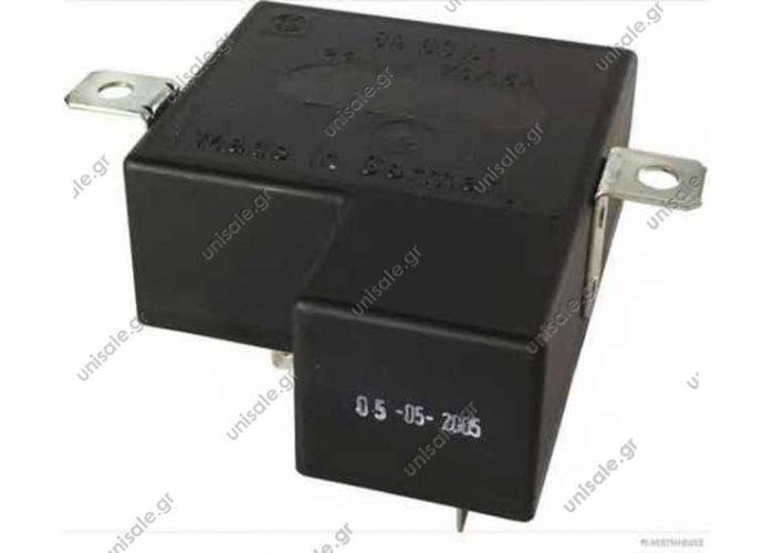898307 ΡΕΛΕ ΠΡΟΘΕΡΜΑΝΣΗΣ MAN FLAME STARTER RELAY 51.25902-0046 51.259020046 Control Unit, glow plug system  MAN FLAME STARTER RELAY 51.25902-0046 51.259020046