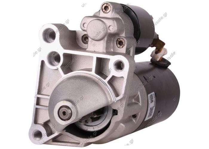 88212585  Μίζα 12V 10Δ RENAULT CLIO-MEGANE  D6RA101 RENAULT - 11 (B/C37_) (1983-1989) 1.6 D (B/C374) (1983-1988)     1.9 D (B/C534, B/C53J) (1988-1992) 19 I (S53_) (1988-1992)    VOLVO - 340-360 (343, 345) (1975-1991) 1.6 Diesel (1984-1991)