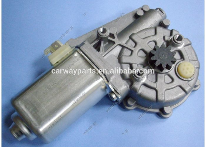 0130821040   Left power window motor, window lift motor use for scania BOSCH 0 130 821 040 (0130821040),     SEITENSCHEIBEN MOTOR SCANIA 3 SERIES DT 1.22080 (122080), Electric Motor, window winder
