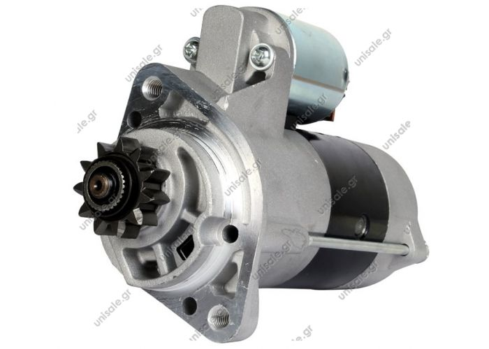 Μιζα  M8T76071   Navara/Pathfinder 11/12 δοντια d40/d22/R51  NISSAN 23300-EB300     NEW STARTER FITS EUROPEAN MODEL NISSAN CABSTAR 2.5L TURBO DIESEL 06-ON M8T76071