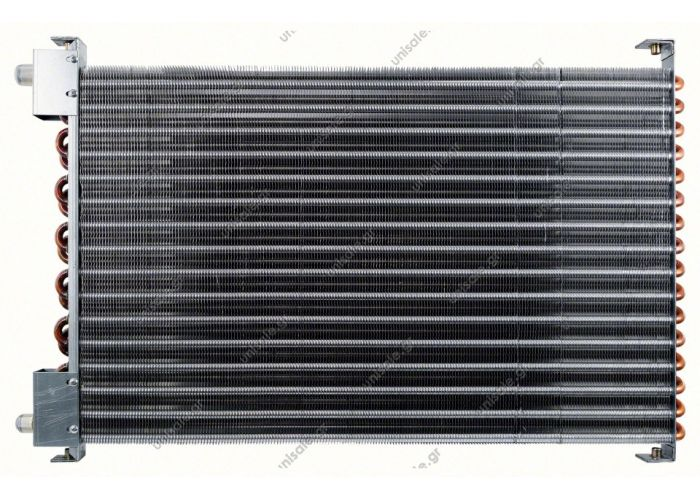 8157100,  VOLVO Condenser, air conditioning  VOLVO F12 0811.2012/8157100  Κωδικός: 35063 ΨΥΓΕΙΟ A/C F12-400 F16 8157100     CONDENSER, VOLVO TRUCK F10,F12,FL10 1998 T/FIN
