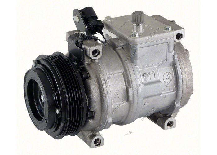 DENSO DCP05003, Compressor, air conditioning    NDIOPA17C BMW 920.30011 OE codes: 64521470094 64528390741 BMW 3 Compact	1994-2000 3 Convertible	1993-1999 3 Coupe	1992-1999 3	1990-1998 3 Touring	1995-1999 5	1987-1995 5 Touring	1991-1997