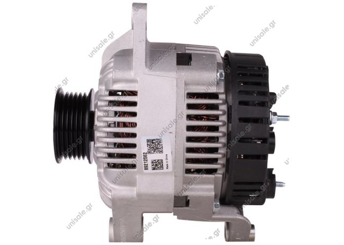 100-106  ΑΛΤΕΝΕΙΤΟΡ  VALEO A13VI171   12V 110 Amp  RENAULT Espace III (JE) D Pulley PV6x55 Product Type:	Alternator Product Application:	Renault / Volvo Replacing A13VI210 Lucas LRB462 LRB461 Hella CA1308 CA1309 Renault Various Models