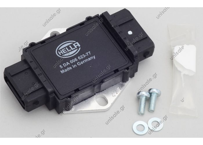 AUDI Audi A4 AEB APU A3 AGU VW Golf 4 AGU Pasa - To AEB / ignition module (4D0905351 / 8D0905351 / 5DA006623771)