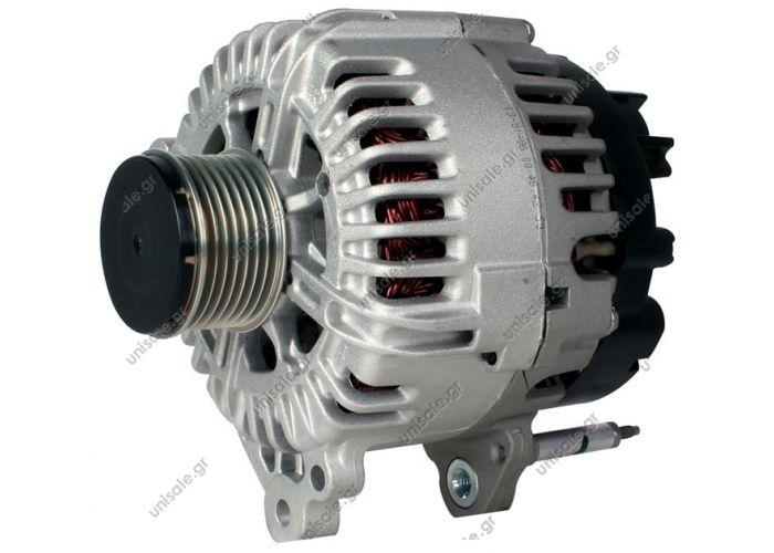 ΑΛΤΕΝΕΙΤΟΡ PORSCHE - CAYENNE (955) (2002-2010) 3.2 (2003-2007) VW - TOUAREG (7LA, 7L6, 7L7) (2002-2010) 3.2 V6 (2002-2006) 3.2 V6 (2004-2006) 3.6 V6 FSI (2005-2010)OEMReference (See Breakdown List) ATLL47450 BOSCH0124615026 BOSCH0986047450