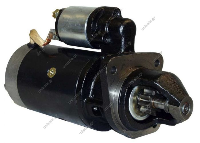 0 986 017 520 BOSCH Μίζα  Starter for DAF 45  	24V 4.0 Kw   9 Teeth Product Type:	Starter Motor Product Application:	Layland Daf Trucks Replacing 0001 368 0083 Lucas LRT135 Hella CS989 Leyland Daf DAF, LEYLAND, LEYLAND-DAF (1201327)