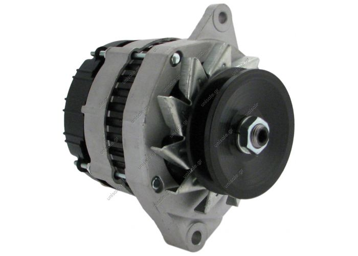 439386  VALEO ΔΥΝΑΜΟ  A13N297   VALEO   ΔΥΝΑΜΟ   FRIGIKING CARRIER 14V 70A New Alternator 30-60050-06 A13N297 439386 12462   0986036860 BOSCH  ΔΥΝΑΜΟ FRIGIKING CARRIER Mistral 12V 70A