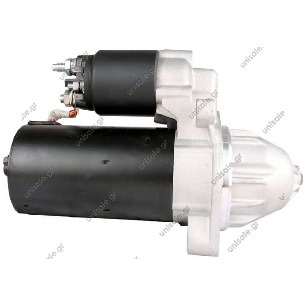 Anlasser  Bosch für Mercedes 12V 1,7kw 0986021360 CS1410 0001115047