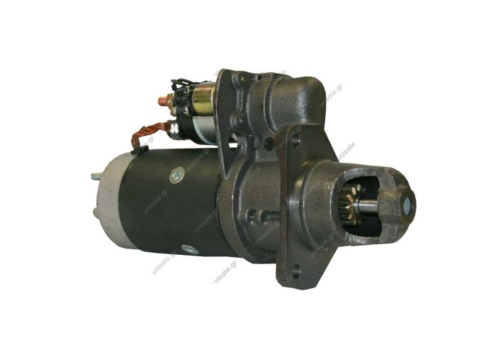 ΜΙΖΑ ΜΒ 24V 6KW ACTROS   860615 Prestolite starter motor  24V 6.2kW z11 (New) MERCEDES-BENZ	0041518801, MERCEDES BENZ	ACTROS 1996  Anlasser Mercedes-Benz Actros LKW 0001372001 Made in Germany   Starter replaces Bosch: 0 001 372 001  Art. No. 4.61909