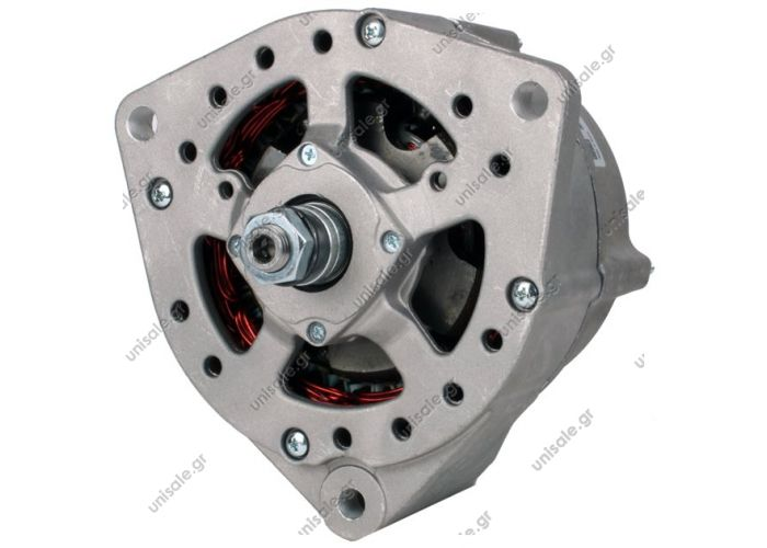 ATEGO 80A 0986040260  DT 4.62883 (462883), Alternator BOSCH 6 033 GB3 054 (6033GB3054), Alternator MERCEDES 0071549902, Alternator