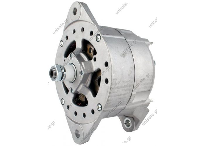 0120468144, BOSCH ΔΥΝΑΜΟ VOLVO 24V 80Α VOLVO FH12\FH16 (ΙΣΙΟ) 24V 80 Amp     ΔΥΝΑΜΟ VOLVO  	Volvo Buses / Trucks Replacing 0120 468 093 Lucas LRA2470 LRA2474 LRA2501 Hella CA907 CA1049 Volvo Diesel Engines