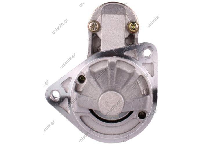 """HYUNDAI-KIA 410208 36100-02550 AUTO STARTER ASSY 36100-02511 / 36100-02550 FOR HYUNDAI ATOS ~ 2001""""-07-01  Starter motor FOR 2003-2008 HYUNDAI ATOS 1.1 1.3 36100-02511 36100-02550 36100-02555 12V 8T 0.9KW CW"""
