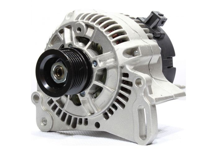100-063  ΑΛΤENEIΤΟΡ BOSCH  12V 90Α VW GOLF III, SEAT IBIZA -99   	12V 90 Amp  Pulley PV6 x 50 Product Type:	Alternator Product Application:	Audi / VW / Seat / Skoda Frame Number:	FR10 Replacing 0123340002 Lucas LRB146 LRB144 Hella CA740 CA733