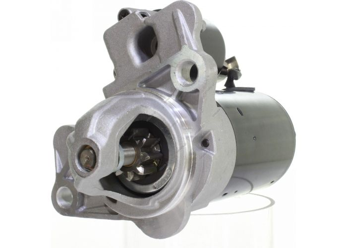 BOSCH	0001106018   ΜΙΖΑ MINI	COOPER E    New Starter 1489995 BMW Mini   12V 0,9kw Mini Cabrio Cabriolet One Cooper Works R52 R50 R53  	12V 0.9 Kw Pulley / Drive:	Drive 9 Teeth Starter Motor  BMW Replacing 0001106019 Lucas LRT234 Hella CS1254