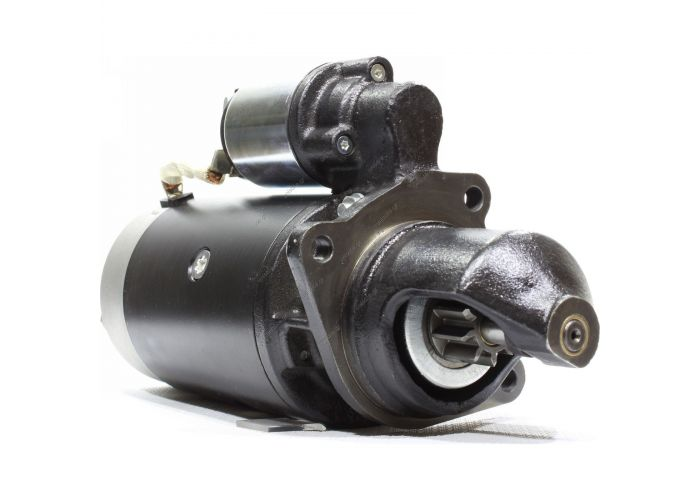RML REF 200-611 Voltage / Power:	24V 4.0 Kw Pulley / Drive:	Drive 9 Teeth Product Type:	Starter Motor Product Application:	Man / Mercedes Trucks Replacing 0001360022 Lucas LRS818 LRT137 Hella CS120 Mercedes Diesel Engines