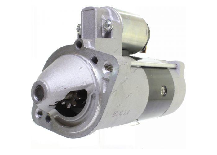 ΜΙΖΑ HYUNDAI 410210 20513019 Prestolite starter motor 12V 2.2kW z10 HYUNDAIGALLOPER II (JK-01) MITSUBISHI-4 D 56 TD2.5 TD   MITSUBISHIL 200 (K__T)2.5 TD 4x4 (K74T)