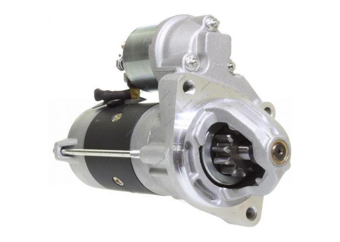 DSN504   DENSO  ΜΙΖΑ BMW  MSN808    1,8 kW BMW 3 3er E46 318 320 d 5 5er E39 520 d   MAGNETI MARELLI	063193001010, 63113001, 63193001, 944280801910, MSN808 12V 1.8 Kw  Drive 11 Teeth  BMW Replacing 63193001 Lucas LRS1791 Hella CS1265 BMW Various Models