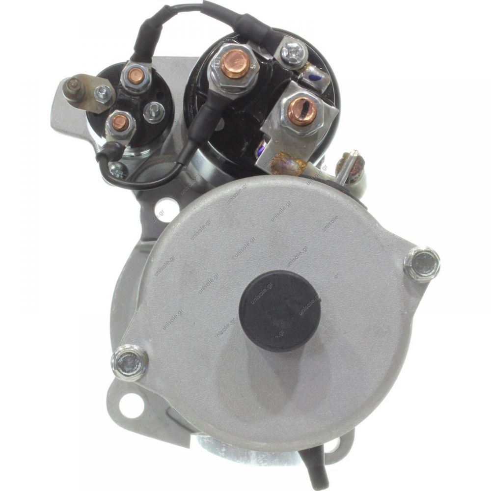 860321 prestolite starter motor 24v z9 new bosch for Mercedes benz starter