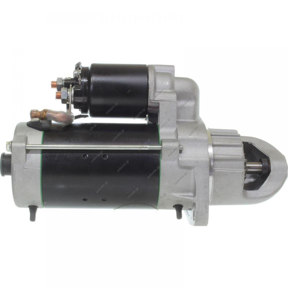 860321 Prestolite starter motor 24V 4 0kW z9 (New) BOSCH 0001231002