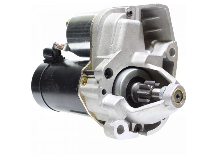 D6RA55,  ΜΙΖΑ  VALEO  D6RA75   BMW MOTOR CYCLE R1100GS E   Starter BMW r850 r1150 r1100 r1200 C CL S RT RS R GS ABS MOTO  12V 1.1 Kw  9 Teeth Product Type:	Starter Motor Product Application:	BMW Replacing D6RA75 O.E.M 12412306001 BMW Motor Bikes