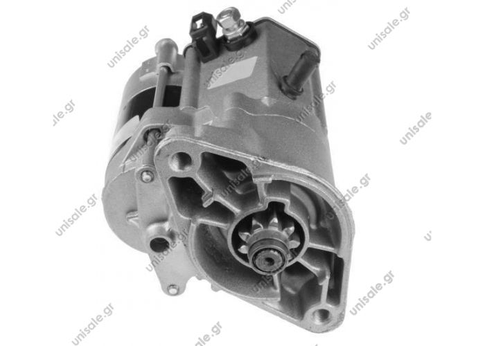 TOYOTA EE90 StarterReference OE/OEM Number: Toyota/28100-10040     Motor ADT31214 ToyotaCorolla1984_E8_ [1983-1989] SaloonSaloon1.31295ccm 75HP 55KW (Petrol)  ToyotaCorolla1985_E8_ [1983-1989] SaloonSaloon1.31295ccm 75HP 55KW (Petrol)