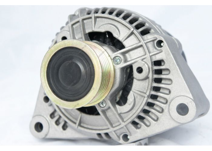 100-062 ΑΛΤΕΙΤΟΡ  BOSCH 12V 90Α MERCEDES SPRINTER\VITO 00-06   12V 90 Amp  PV6 x 55 Product Type:	Alternator Product Application:	Mercedes / Ssangyong Frame Number:	FR13 Replacing 0123340007 Lucas LRB301 Hella CA1209 Mercedes Various Models