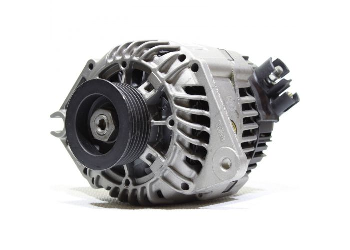 RML REF 100-031 Voltage / Power:	12V 80 Amp Pulley / Drive:	Pulley PV6 x 63 Product Type:	Alternator Product Application:	Citreon / Peugeot Replacing A13VI87 Lucas LRB184 LRB183 Hella CA638 CA637 Citroen Fiat  Various Models
