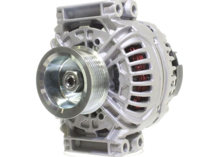 BOSCH 0 986 080 310 Alternator  SCANIA 1448150 Bosch Original  24V 100A Scania Serie P G R T Diesel Neu    Alternator DT 1.21328 (121328), AlternatorBOSCH	0124555007, 0124555008, 0124655007      Alternator 1448150 1516316 1777300 571533 Brand New