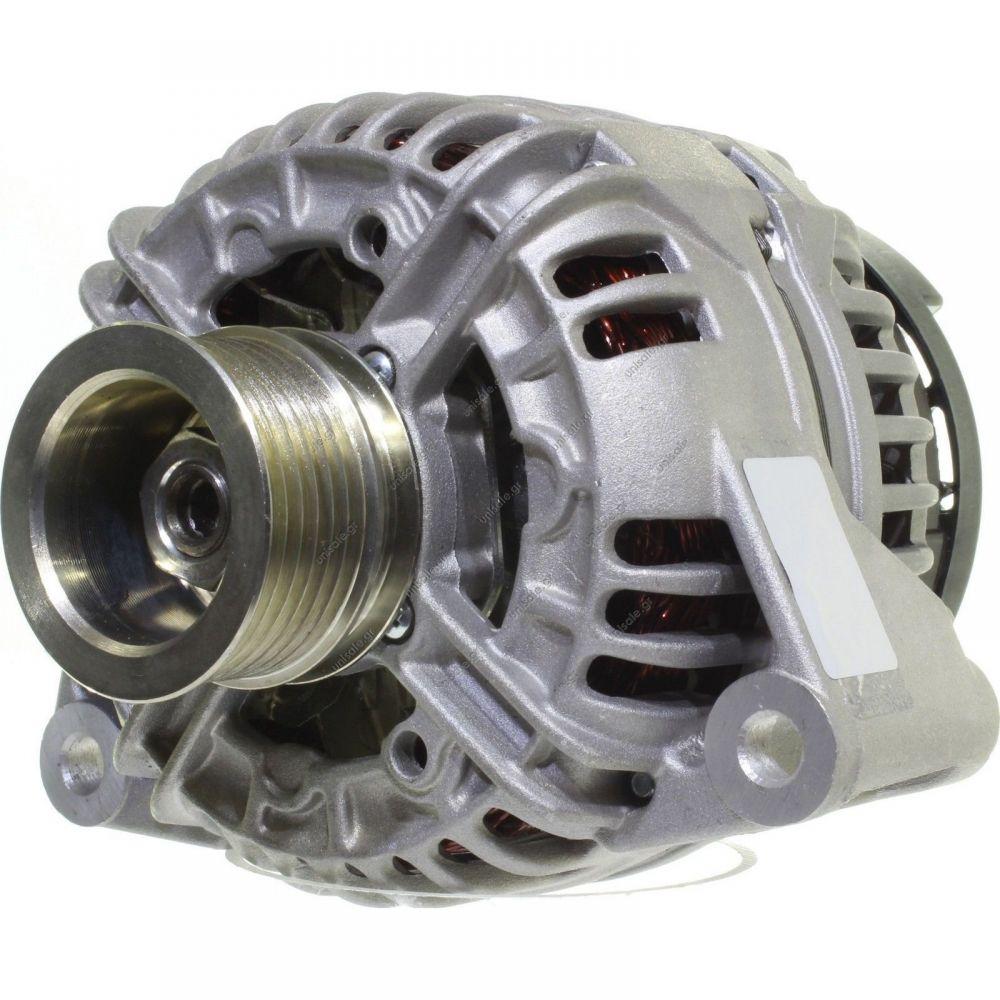 Lichtmaschine Mercedes C200 Kompressor C230 120A 0124515046