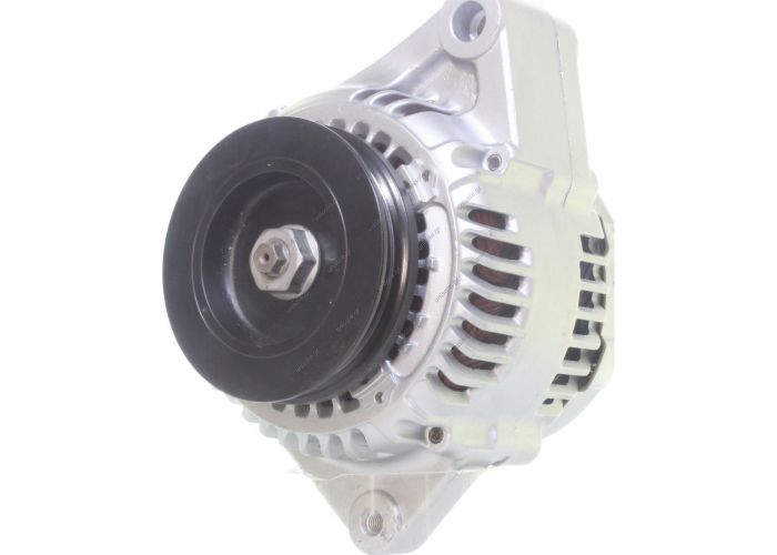 RML REF 100-494 120A Toyota Corolla E11 Avensis T22 2,0 D-4D 77804   Voltage / Power:	12V 120 Amp Pulley / Drive:	Pulley 99.5 mm Single Product Type:	Alternator Product Application:	Toyota / Lexus Replacing 102211-0670 Lucas LRA2089 Hella JA1783 Toyota