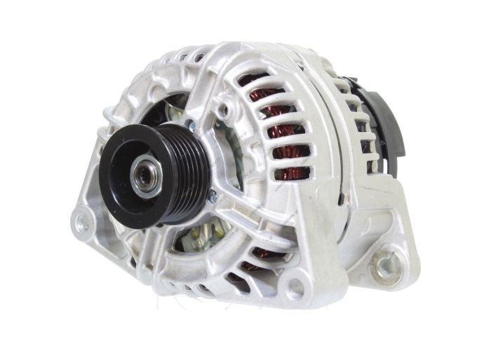 BOSCH ΔΥΝΑΜΟ 12V 120A BOSCH 0 124 515 005 (0124515005), Alternator   OPEL VECTRA D OPEL ASTRA G Box	1999-2005 ASTRA G Estate	1998-2009 ASTRA G Hatchback	1998-2009 ASTRA G Saloon	1998-2009 VECTRA B Estate