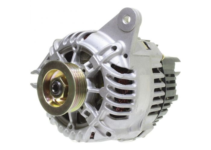 RML REF 100-033 Voltage / Power:	12V 90 Amp Pulley / Drive:	Pulley PV5 x 56 Product Type:	Alternator Product Application:	Citreon / Peugeot Replacing A13VI84 Lucas LRB335 LRB186 LRB380 Hella CA1203 CA1038 Citroen Rover Various Model