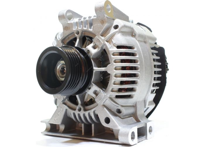 ΑΛΤΕΝΕΙΤΟΡ  VALEO	436732, A13VI178, A13VI237, SG9B037   12V 90 Amp Pulley / Drive:	Pulley PV5 x 51 Product Type:	Alternator Product Application:	Mercedes / Ssangyong Frame Number:	FR15 Replacing A13VI178 Lucas LRB458 Hella CA1342 Mercedes A140-A160/A190
