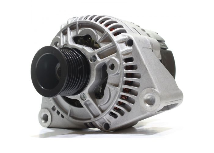 100-061 ΑΛΤΕΝΕΙΤΟΡ BOSCH  12V 90Α MERCEDES SPRINTER 93-00   12V 90 Amp  	Pulley PV6 x 48 Product Type:	Alternator Product Application:	Mercedes / Ssangyong Frame Number:	FR13 Replacing 0123335006 Lucas LRB193 Hella CA1044 Mercedes Various Models