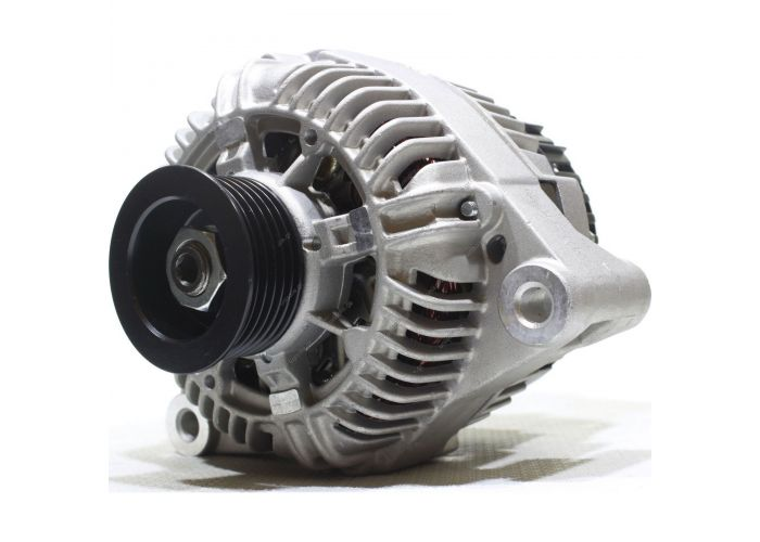 100-035 ΑΛΤΕΝΕΙΤΟΡ   VALEO	A13VI101, A13VI233, A13VI263  12V 90 Amp Pulley PV6 x 56  	Alternator Product Application:	Citreon / Peugeot Frame Number:	FR27 Replacing A13VI101 Lucas LRB333 LRB332 LRB331 Hella CA1052 CA1151 CA1152 Rover Peugeot Vario