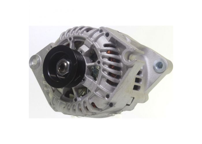100-034 ΑΛΤΕΝΕΙΤΟΡ MARELLI 12V 95Α CITROEN, PEUGEOT (MAR5026)   12V 95 Amp Pulley / Drive:	Pulley PV6 x 56 Product Type:	Alternator Product Application:	Citreon / Peugeot Replacing A13VI191 Lucas LRB143 Hella CA825 Peugeot Fiat Various Models