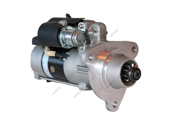 RML REF 200-868 Voltage / Power:	24V 5.5 KW Pulley / Drive:	Drive 12 Teeth Product Type:	Starter Motor Product Application:	Scania Trucks Replacing 0001 241 001 Lucas LRS2272 O.E.M 1447911 Scania Various Models