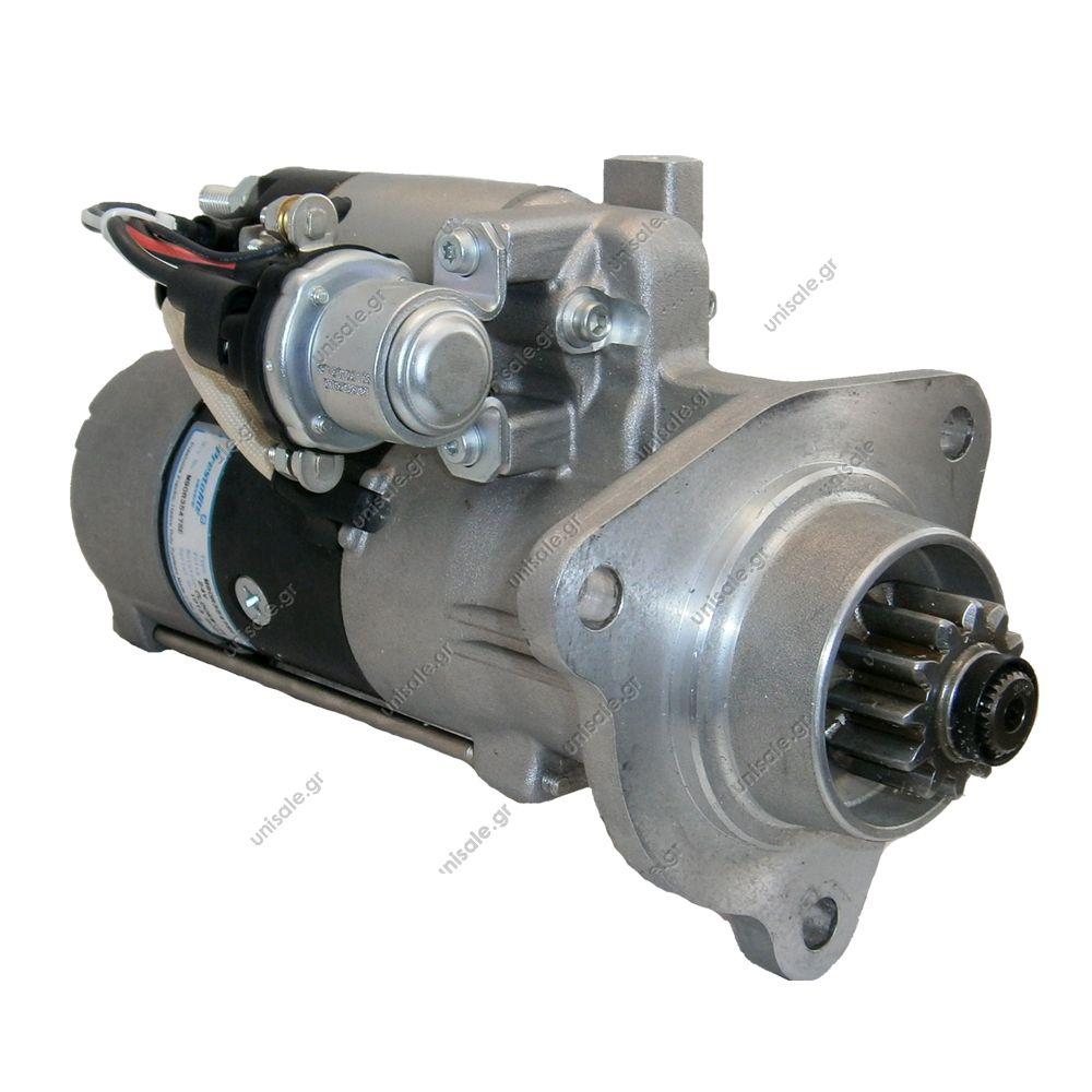 RML REF 200-942 Starter Motor LRS02274 LRS2274 20430564
