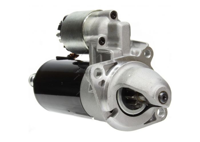BOSCH 0001108115 ΜΙΖΑ   Starter Motor Starter BMW 3 E36 BMW 5 E34 328 518 520 525 523   Voltage / Power:	12V 1.4 Kw Pulley / Drive:	Drive 9 Teeth Product Type:	Starter Motor Product Application:	BMW Replacing 0001108115 Lucas LRS750 Hella CS516 BMW
