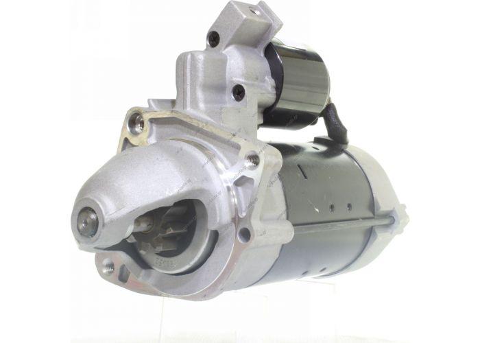 ΜΙΖΑ BOSCH   0001223013 0986018960   Original Anlasser 2,5KW CITROEN Jumper FIAT Ducato 2.3 2.8 HDi JTD Diesel  PEUGEOT - BOXER (230L) (1994-2002)  OEM:1109313 ,1223013, 986018960,, 0001109313, 0001223013, 0986018960