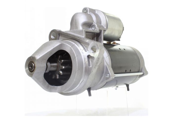 RML REF 200-826 Voltage / Power:	24V 4.0 Kw Pulley / Drive:	Drive 10 Teeth Product Type:	Starter Motor Product Application:	Man / Mercedes Trucks Replacing 0001 231 008 Lucas LRS1972 Hella CS1267 Man Diesel Engines
