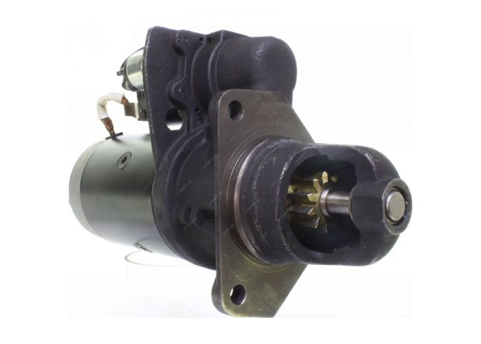ΜΙΖΑ BOSCH	0001372001, 0986017320     24V 6.2 KW MERCEDES TRUCK	ACTROS D  	Drive 11 Teeth  Starter Motor Product Application:	Man / Mercedes Trucks Replacing 0001 372 001 Lucas LRS1907 Hella CS1077 Mercedes Diesel Engines