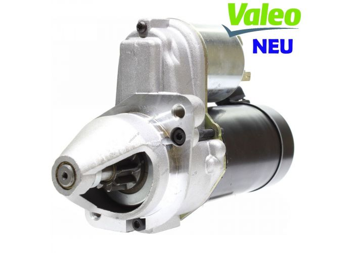RML REF 200-743 Voltage / Power:	12V 1.2 Kw Pulley / Drive:	Drive 9 Teeth Product Type:	Starter Motor Product Application:	BMW Replacing D6RA15 Lucas LRS1510 Hella CS1106 BMW Motor Bikes Various Models