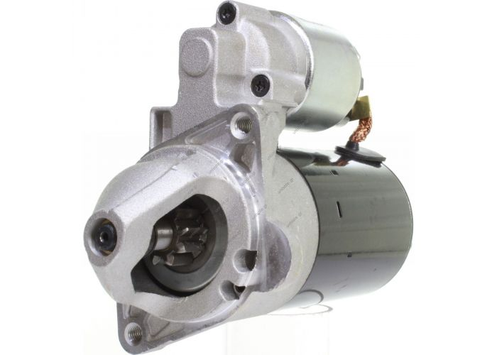 BOSCH 0001106014   0001 106 014 BOSCH ΜΙΖΑ SMART FORTWO 0.8 CDI   SMART Cabrio CITY-Coupe FORTWO ROADSTER 450 452 Coupe   Starter Smart City-Coupe Smart Fortwo 1 0kW original bosch