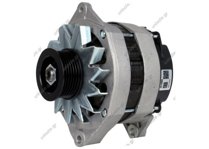 BOSCH 0 986 039 961 Alternator 90A Renault 9 11 Clio Espace 19 I II 21 Trafic 1.7 1.8 1.9 2.0 D    Alternator 7700749226 7701352046 7701499491      7700749226, 7700811399, 7701352046, 7701499491, 7701499599