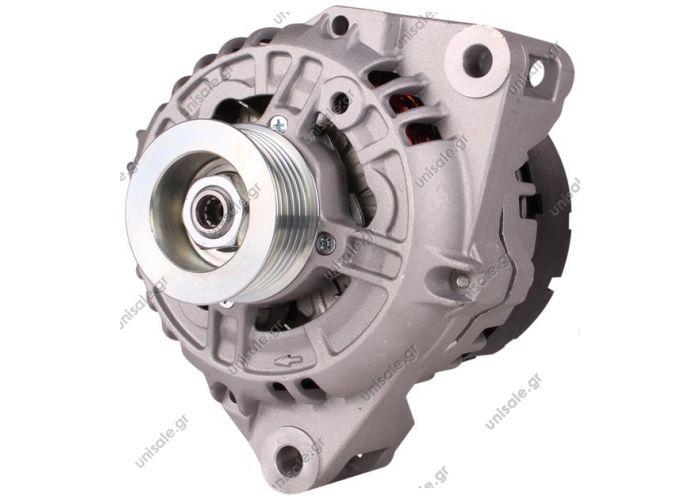 BOSCH 0123320035   BOSCH ΔΥΝΑΜΟ 12V 90A XANTIA II MERCEDES-BENZ - CLK (C208) (1997-2002) 230 Kompressor (208.347) (1997-2000) CLK Cabriolet (A208) (1998-2002) 230 Kompressor (208.447) (1998-2000) E-CLASS (W210) (1995-2003)