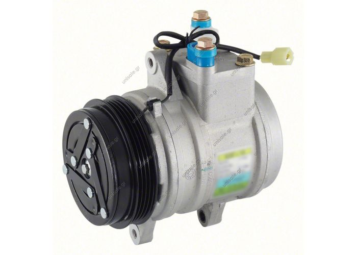 40420015 Compressor Delphi (harrison) Daewoo - Chevrolet  Matiz 0.8  Year: 09 98->    OE 96314801 - 96324801 Delphi SP10 air ac compressor car for Chevrolet Daewoo Matiz M100 (98-01) 96256053 96314801 96528117 96528118 717639 93741202