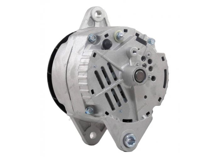 ΑΛΤENEIΤΟΡ DR 24V 65Α CATERPILLAR 27SI  NEW 24V ALTERNATOR INTERNATIONAL TRUCK S SERIES DD DT-360 DD DT-466 IHC 1985-87     CASE INTERNATIONAL 28V 65A 27SI  ALTERNATOR 28V 65A 27SI CASE INTERNATIONAL