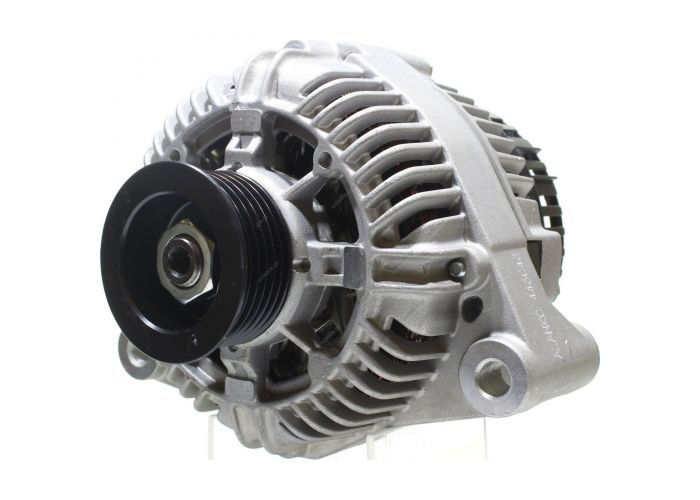 CITROEN PEUGEOT 12V 80A  Citroen Saxo Xsara 14V 80A Iskra Alternator 11203057 AAK5332  Alternators Alternator CITROEN XM BREAK 2.0 16V TURBO 80 A New